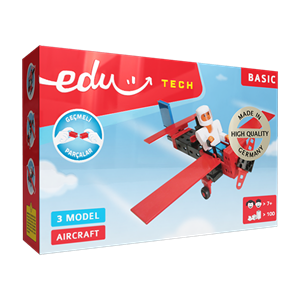 Edu Tech Aircraft