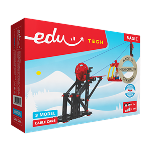 Edu Tech Cable Cars